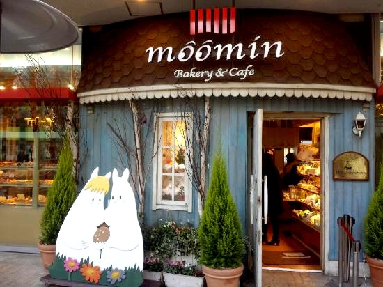 moomins-cafe